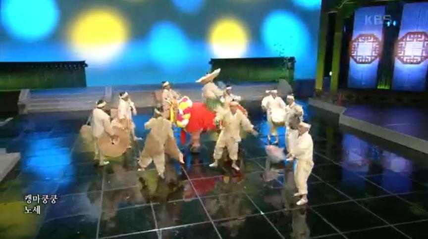[공연 리뷰] 'KBS 국악한마당', 생명력 넘치는 '삶의 노래, 땅의 노래'