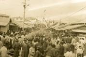 당진 기지시줄다리기(중요무형문화재 제75호) 민속축제