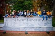 에모리 대학교, 달라이 라마와 인터넷 생방송 진행 예정