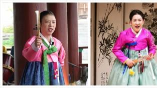 서울시 무형문화재 제32호 판소리(흥보가) 보유자, 이옥천