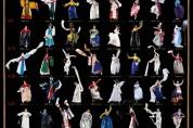 KOUS 한국문화의집, 풍운을 여는 춤의 여드레 <팔일>