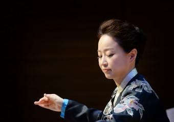 국가무형문화재 제 23호 가야금산조 이수자 이슬기 가야금 독주회 '낙이불류Ⅲ'