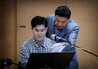 KBS한민족방송 '전통으로 소리길로'