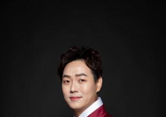 젊은 소리꾼 곽동현
