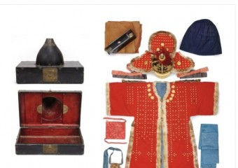 National Palace Museum of Korea to Extend Special Exhibition Military Rituals through March 28