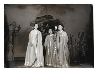 국가무형문화재 제57호, 경기민요(京畿民謠)